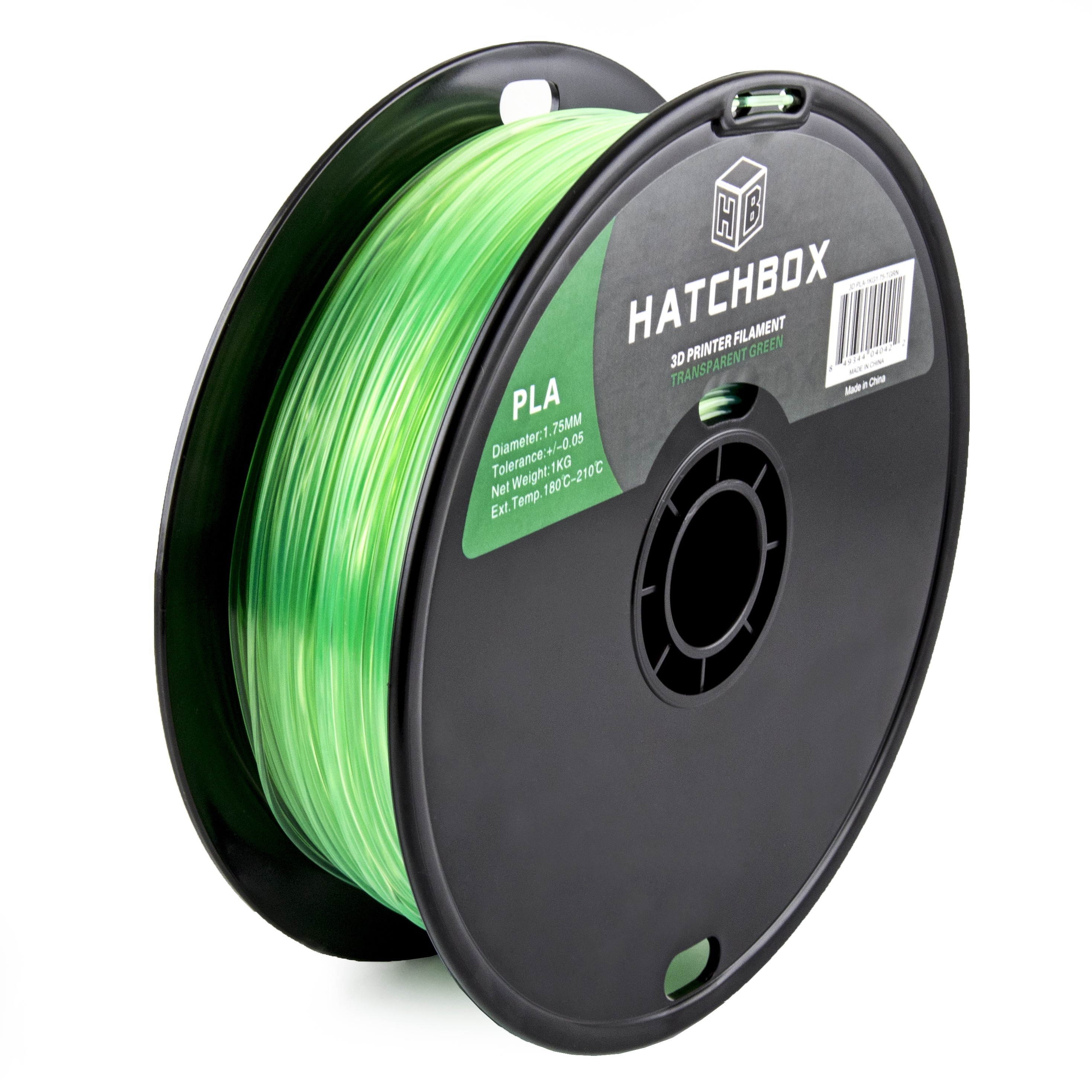Different Types Of Filaments Used In 3D Printer